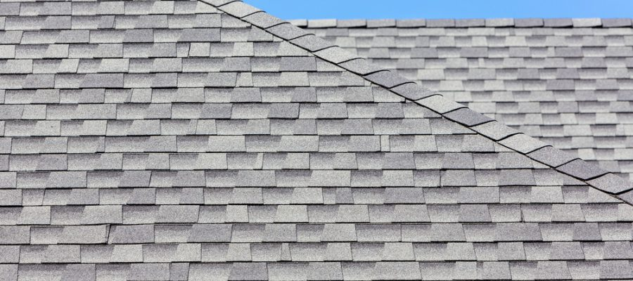 Rubber shingles are great for homes with low-pitched or flat roofs. Learn more or schedule a roofing job by calling Hansons today.