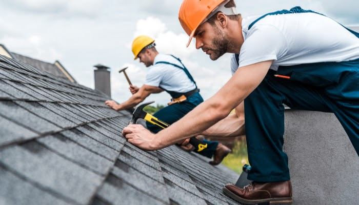 A Quality New Roof Is More Than Just the Shingles - 1-800-HANSONS